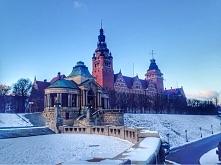 I ❤️ Szczecin!