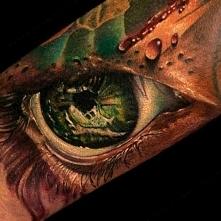 eye nice tattoo