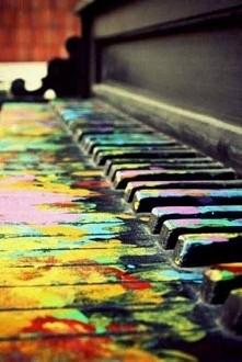 jazzowo i kolorowo