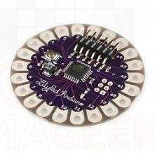 Moduł LilyPad Arduino