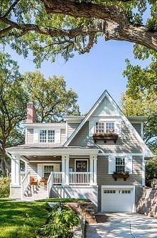 Pora na kolejne podsumowanie w naszej serii o projektowaniu domów amerykański...