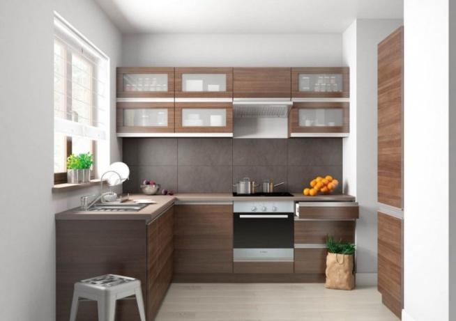 Meble w kuchni - co sądzicie?