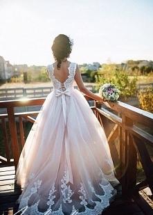 Witam, mam do sprzedania suknię ślubną, opis w komentarzu