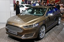 Test nowego Ford Mondeo Vig...