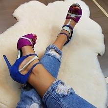 buty szpilki kolory rozmiar 36 SPRZEDAM ! nowe nie używane