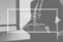 """Jesteś ciekawa jak pachnie zapach o nazwie """"Grey""""? Zapraszam do lektury!  bookwrittenrose.blogspot.com"""