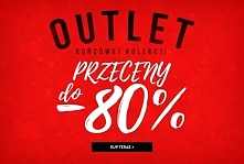 Najniższe ceny! Outlet Olive.pl to WYPRZEDAŻ każdego dnia!