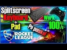 [PL/EN]Splitscreen Rocket L...
