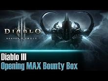 MAX Bounty Box Opening! Dia...