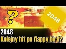 2048 - Kolejny hit po Flapp...