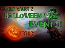 Guild Wars 2 Halloween Even...