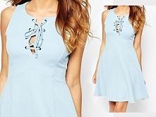 Sukienka ze sklepu: WWW EMPATI PL