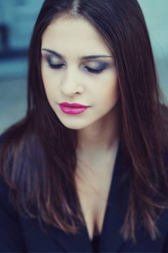 Super make-up. Na każdą okazję :)