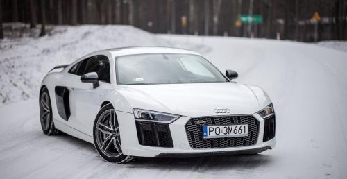 Audi R8 V10 <33