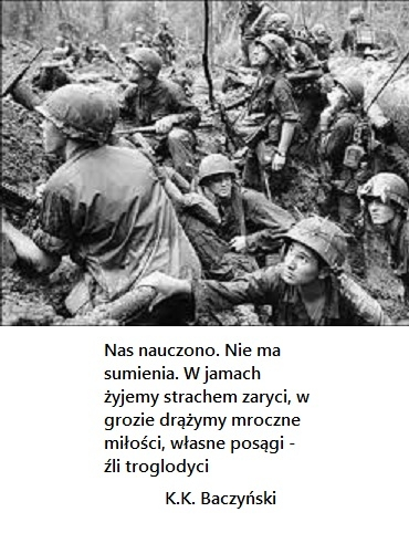 Wiersz Pokolenie Na Poetry Zszywkapl