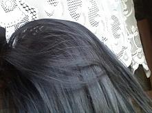 Hej, mam do was pytanie ,czy macie jakieś sprawdzone farby,które farbują włosy na podobny kolor tak jak na zdjęciu ? :D Nie chciałabym aby włosy były kruczoczarne
