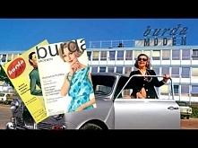Burda - Magazyn, który powstał z pasji