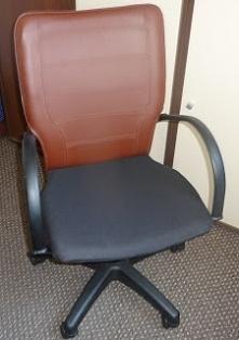 Jak odnowić fotel biur(k)owy...