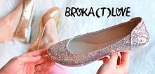 Brokat(l)owe baleriny
