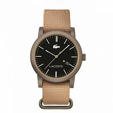 Zegarek męski na pasku Lacoste 2010838  Możliwość zakupu, link w komentarzu :)