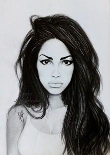 Autor rysunku ma talent *O*