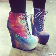 *.* Buty galaxy <3