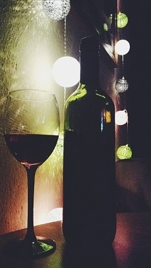 _red wine_