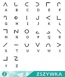Alfabet Moona