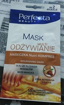 pomocnaolatestuje.blogspot.com Cześć wszystkim,  właśnie ruszam z nowym blogiem kosmetycznym, gdzie będę publikować recenzje różnych kosmetyków, jak na razie zaczynam od masecze...