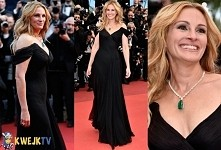 Cannes 2016  Julia Roberts