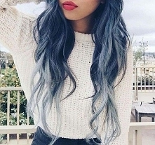 Mega włosy <3