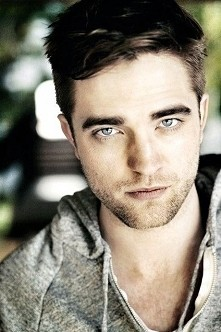 Robert Pattinson ❤❤