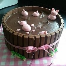 tort świnnka