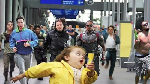 Hahaha, LOL. :P