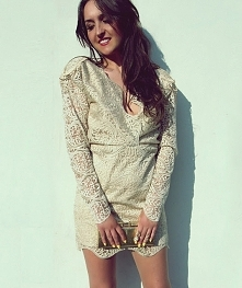 koronkowa sukienka/ sukienka z koronki/ sukienka handmade