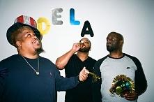 """De La Soul zaprezentowali utwór """"Trainwreck"""" zapowiadający nadchodzący album ..."""