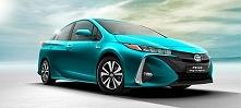 Nowy Prius Plug-in Hybrid -...
