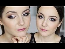 Makijaż dzienny/wieczorowy z pigmentem | Milena Makeup