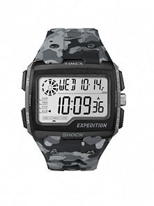 Zegarek męski wodoodporny moro Timex TW4B03000  Możliwość zakupu, link w komentarzu :)