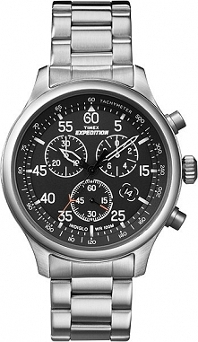 Zegarek męski na bransolecie wodoodporny Timex T49904  Możliwość zakupu, link w komentarzu :)