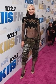 46-letnia Gwen Stefani :)