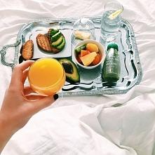 Idealne śniadanie