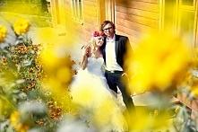 <3 Sesja ślubna - pełna emocji i naturalnych ujęć, takie zdjęcia lubimy i...robimy!:)Mamy wolne terminy -> lovefotografia.pl