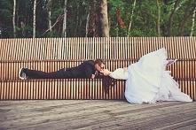 <3 Buzi, buziak, buziaczek - najlepsze tuż po ślubie:)  Zobacz więcej -> lovefotografia.pl