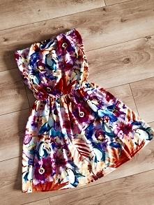 sukienka niedługo w sklepie