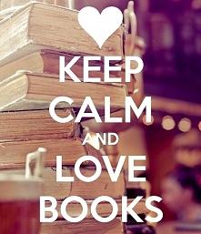 Książki moim życiem