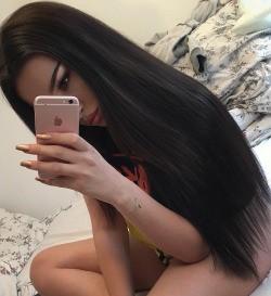 jak uzyskać takie włosy?