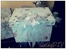 WeddingBOX czyli pudełko na...