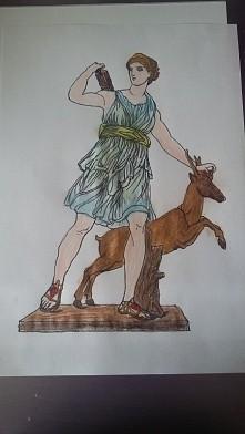 Artemida ;)