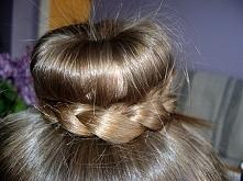 Słodka fryzura :*
